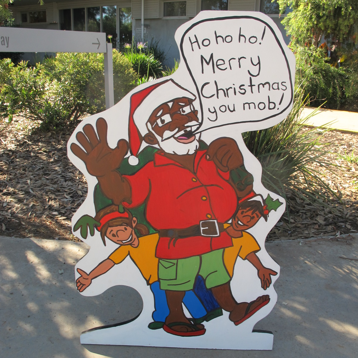 The Magic Of Christmas Will Be Coming To The Dhurringile Community Centre And Recreational Reserve Thanks To A Small Town Festive Decoration Grant From The