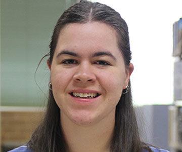 Studying Abroad: Samantha Cardwell