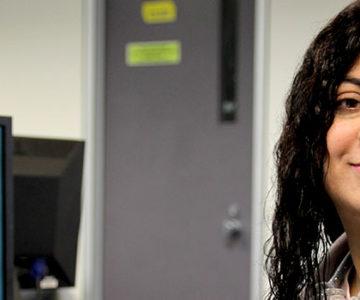 Student Profile: Qurratulain Munzir (Annie)