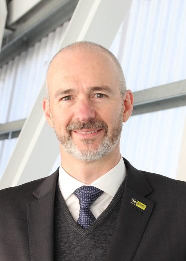 Board Member - Dr Sam McCurdy