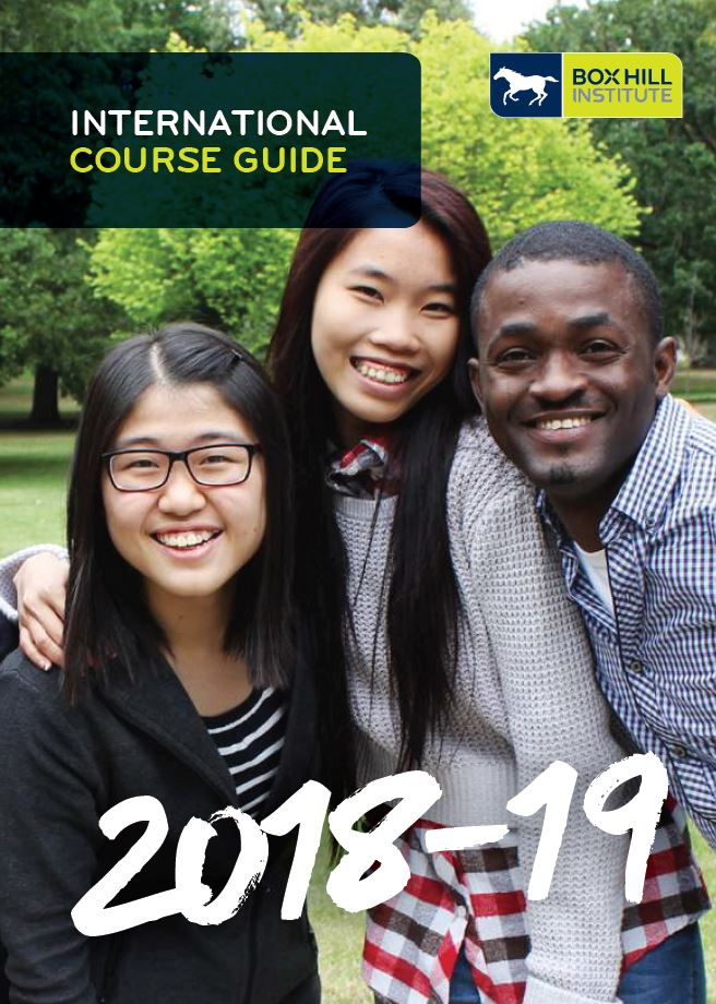 International Course Guide 2018/2019