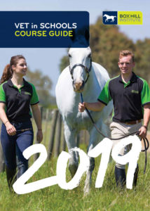 Download the VETiS Course Guide