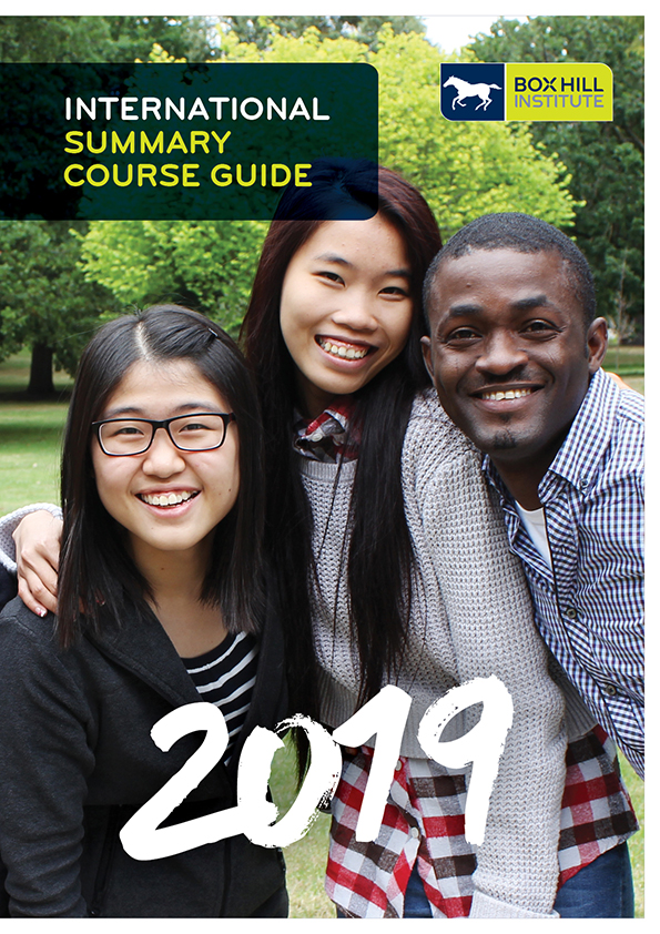 International Summary Course Guide 2019