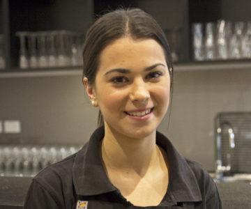 Student Profile: Catherine Pinolo