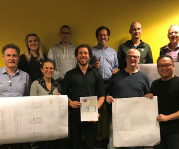 Passive House Cross Laminated Timber Challenge