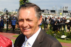 Caulfield Guineas Odds Firm on Exford Plate Winner Crosshaven