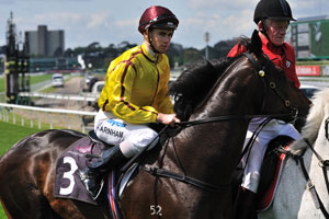 2020 Kingston Town Classic Betting Update: Punters Firm on Pike-Ridden Favourite