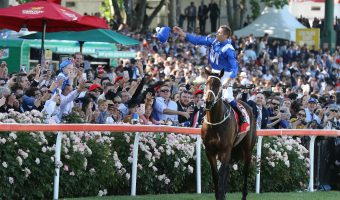 Winx Wins Third George Ryder Stakes: Royal Ascot Decision Pending