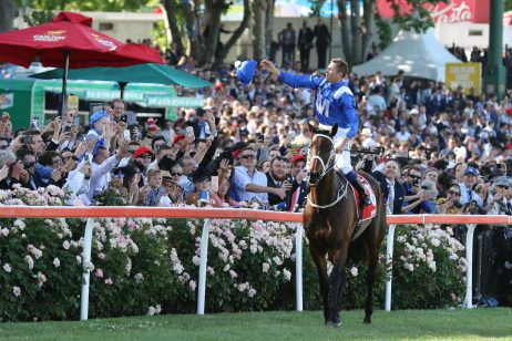 2018 Cox Plate Remains Option for Winx