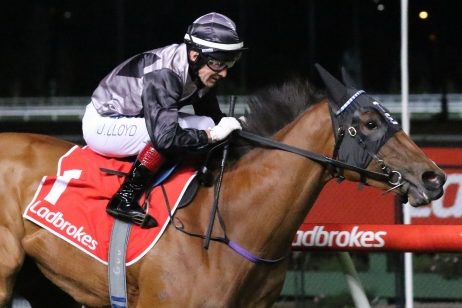 2018 Robert Sangster Stakes Target for Houtzen