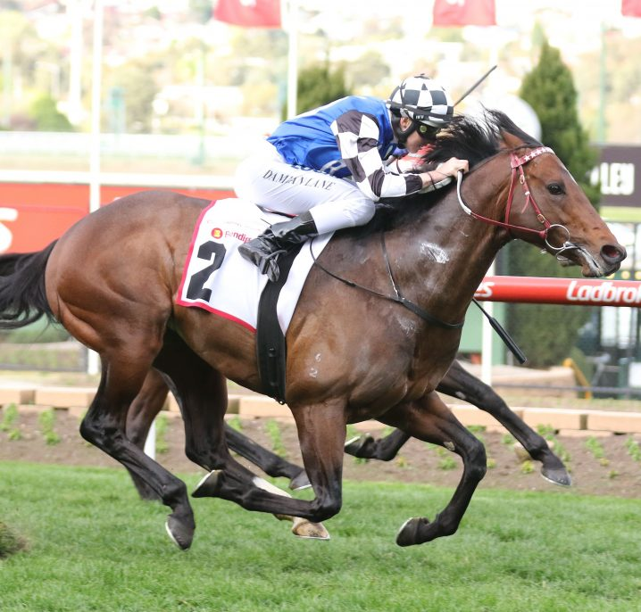 2018 Futurity Stakes Field & Odds: Three for Weir