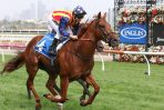 Nature Strip odds on to stake a claim for The Everest