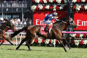 2018 Ladbrokes C.F. Orr Stakes Results: Hartnell Wins