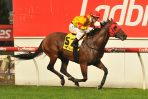 Thronum to chase G1 glory after 2018 Australia Stakes win