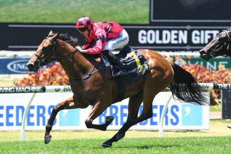 2018 Widden Stakes Betting Tips & Golden Slipper Update