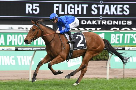 Alizee is the standout in 2018 Surround Stakes nominations