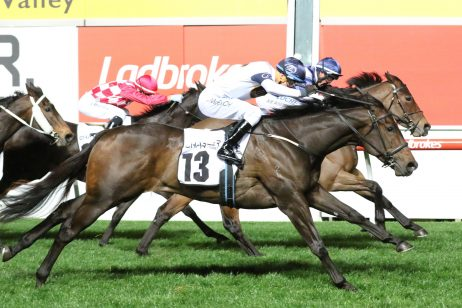 2018 Inglis Sprint Field & Betting: She Will Reign Odds-On Favourite