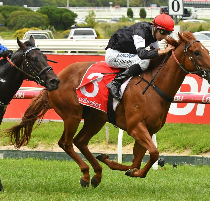 Begg Writes Off Wide Blue Diamond Barrier for Written By