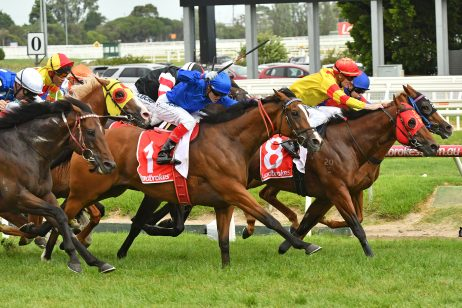 2018 Australian Cup First Acceptances Feature Hartnell