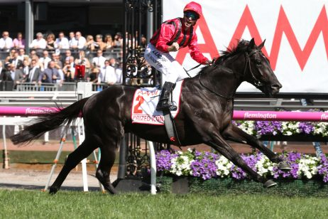 2018 Apollo Stakes Tips & Odds Update