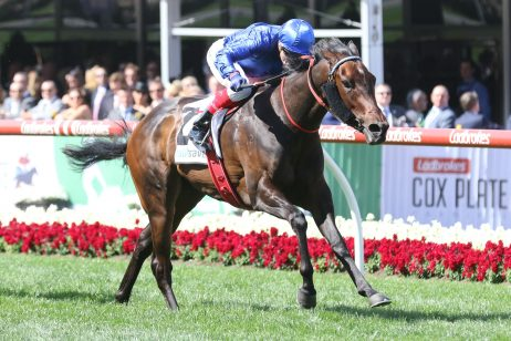 Victorian filly So Far Sokool included in 2018 J H B Carr Stakes nominations