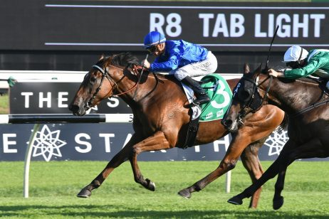 Missile Stakes Day 2019: Rosehill Scratchings & Track Report