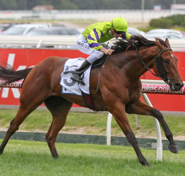 ATC Derby for Caulfield Autumn Classic Winner Valiant Spirit