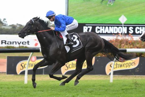 Randwick Guineas 2018 Form Guide & Betting Preview