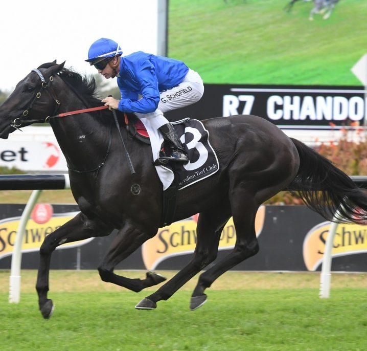 Hobartville Stakes 2018 Results: Randwick Guineas Favourite Kementari Wins