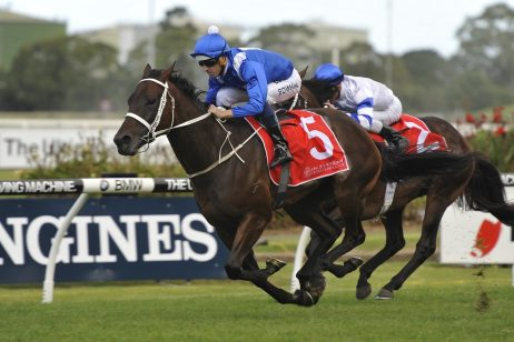 Will Winx Race Overseas? Waller Waits for Mare to Tell Him