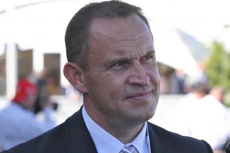 Enticing Star Scores Waller Slot in 2019 The Everest Field