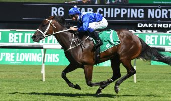 World Group 1 Record Beckons Winx in George Ryder Stakes 2018