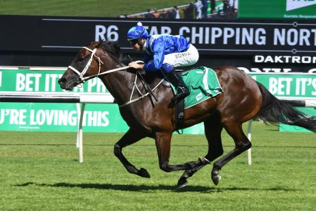 Winx Next Race: 2018 Queen Elizabeth Stakes Form Guide & Betting Preview