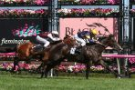 2018 Makybe Diva Stakes Results: Grunt Wins