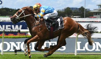 Golden Slipper 2018 Win A Career Highlight For Waller of Winx Fame