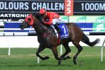 2018 TJ Smith Stakes Grand Final for The Everest Bound Redzel