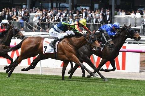 ATC Oaks Fillies Top 2018 Adrian Knox Stakes Field & Odds