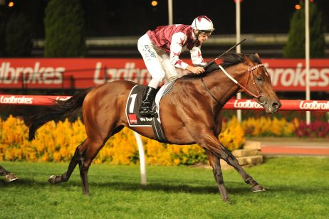 2018 Rosehill Guineas: Cliff's Edge draws the rails in capacity field