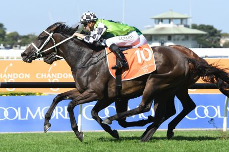 Savvy Coup looking for another Kiwi win in 2018 Australian Oaks