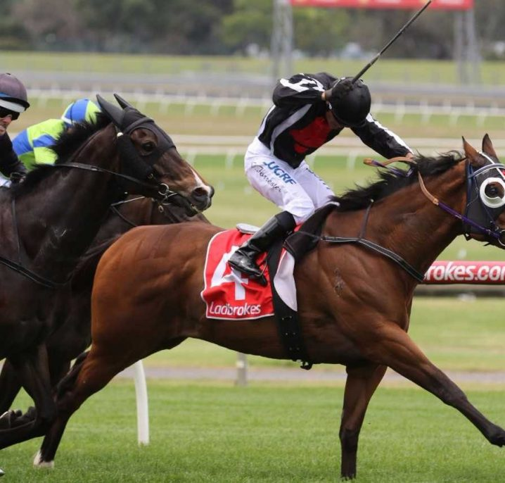 Sir John Monash Stakes Day 2020: Caulfield Scratchings & Track Report