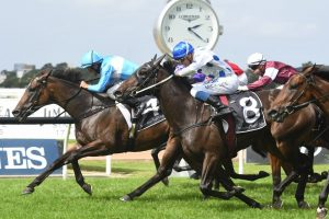 2019 Tatt's Tiara Day: Eagle Farm Scratchings & Track Report