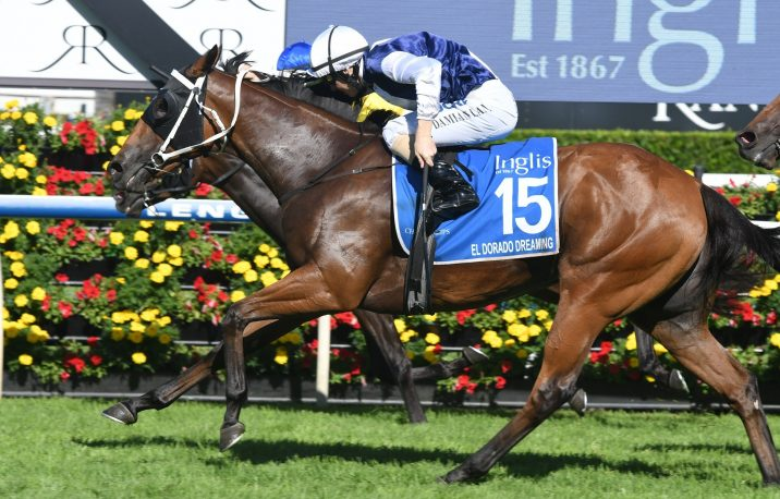 The Gong 2019 Field & Betting: Mares Battle For Favouritism