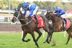 Happy Clapper to have another shot at Winx in 2018 Queen Elizabeth Stakes