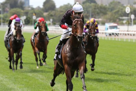Glenlogan Park Stakes 2019 Results: Savatiano Beats Quilista