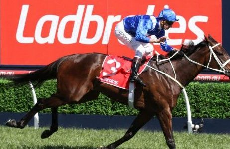 Winx ready to kick off 4th Cox Plate campaign after eye catching trial