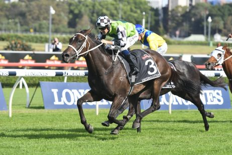 Waller's fillies dominate nominations for 2018 The Bracelet