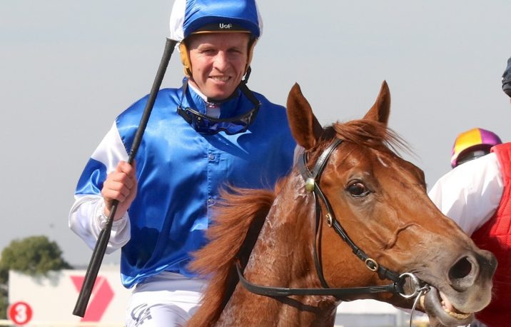 BRC Sires' Produce Stakes nominations: Waller's trio top 3 in betting