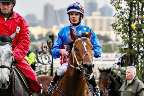 Hayes nominates Good 'N' Fast as stable's best on Finals Day