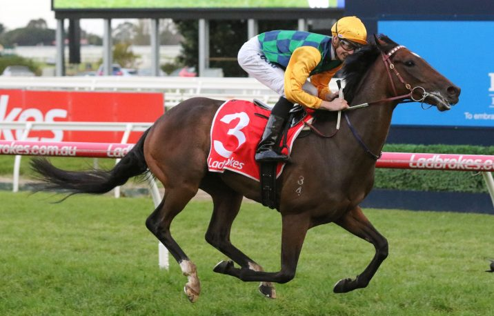 Caulfield Race 2 – A Closer Look at Weir's Hopefuls