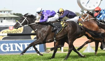 2018 Shannon Stakes: Noire Wins, Firms Ahead of Epsom